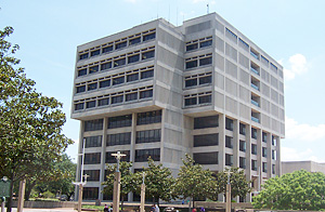 Baton Rouge City Court